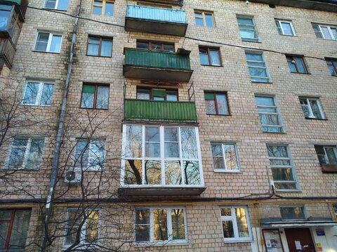 Продается замечательная квартира - Фото 1