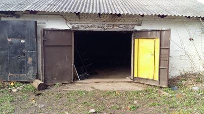 Аренда гаража, Кашира, Каширский район, Ул. Советская - Фото 2