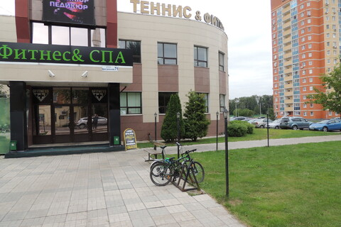 Продаётся арендный бизнес в центральном районе г. Щёлково - Фото 1