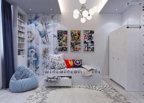 3-х комнатная квартира, в г. Раменское, ул. Северное шоссе, д. 42 - Фото 5