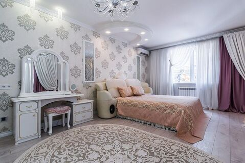 Продается квартира г Краснодар, ул им Яна Полуяна, д 51/1 - Фото 4