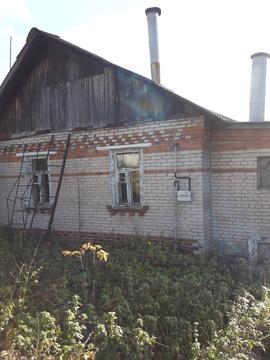 Дом в деревне Михнево - Фото 1
