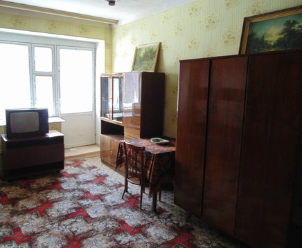 В продаже однокомнатная квартира - Фото 3