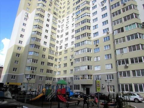 Сдается новая 2 комнатная квартира в Центре - Фото 2