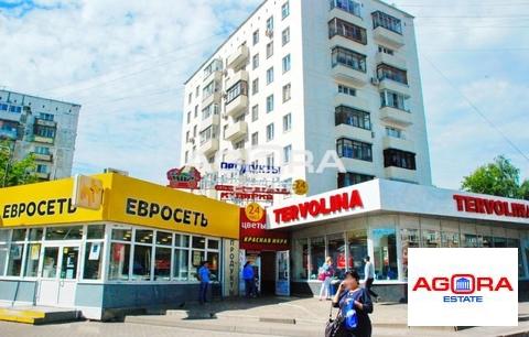 Продажа торгового помещения, м. Перово, Ул. Владимирская 2-я - Фото 5