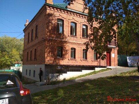 Аренда офиса, Хабаровск, Фрунзе 32 - Фото 1