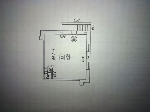 Крупской 6к1 - Фото 5
