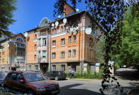 Продается 2-комнатная квартира на ул. Комарова - Фото 5