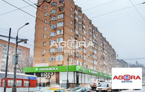 Продажа торгового помещения, м. Белорусская, Ул. Грузинская Б. - Фото 2