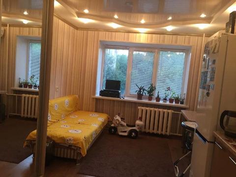 Объявление №55071778: Сдаю комнату в 1 комнатной квартире. Оренбург, Дзержинского пр-кт., 36/2,