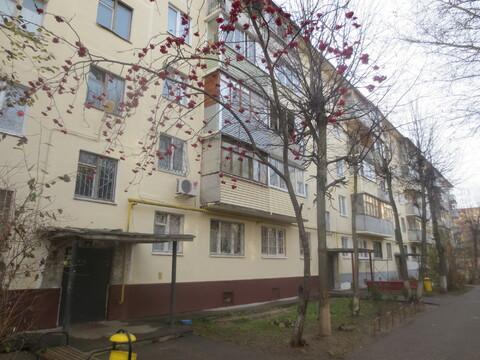 Сдам уютную 1 к. кв. в Серпухове около вокзала ул. Советская 116 - Фото 1