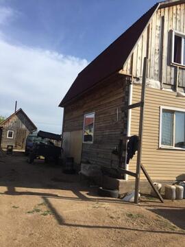 Продажа дома, Чита, Вишневая - Фото 1