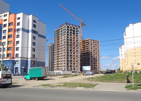 Продаётся однокомнатная квартира ул. Кальная - Фото 2