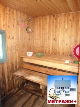 Участок с фундаментом, кап. гаражом и баней в Камышлове - Фото 4