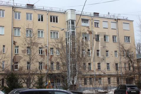 Продажа квартиры, Ул. Казакова - Фото 2