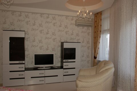 Продажа 3-комнатной квартиры с ремонтом в Гурзуфе в новом ЖК - Фото 5