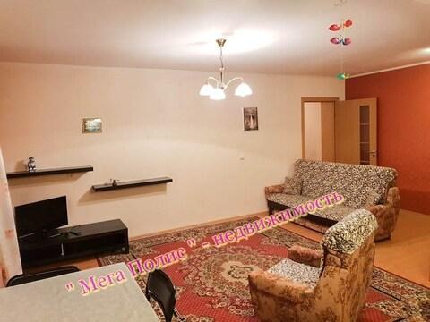 Сдается 3-х комнатная квартира-студия 68 кв.м. ул. Маркса 63. - Фото 5