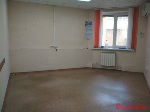 Аренда офиса, Хабаровск, Фрунзе 11 - Фото 5