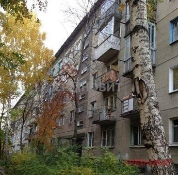 Продажа квартиры, Новосибирск, Ул. Чигорина, Купить квартиру в Новосибирске по недорогой цене, ID объекта - 314477243 - Фото 1