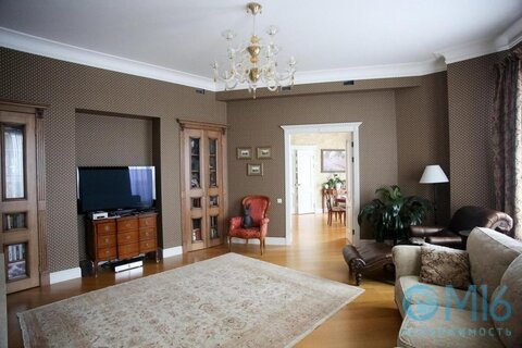 Трехуровневая квартира с эксклюзивным видом - Фото 5