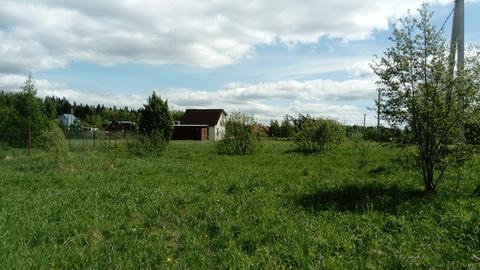 Продам участок в д. Кочергино - Фото 4