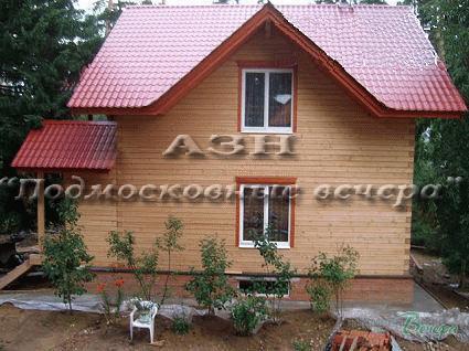Новорязанское ш. 20 км от МКАД, Быково, Дом 175 кв. м - Фото 2