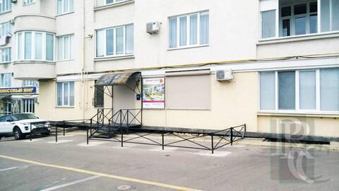 Продажа офиса, Севастополь, Ул. Астана Кесаева - Фото 1