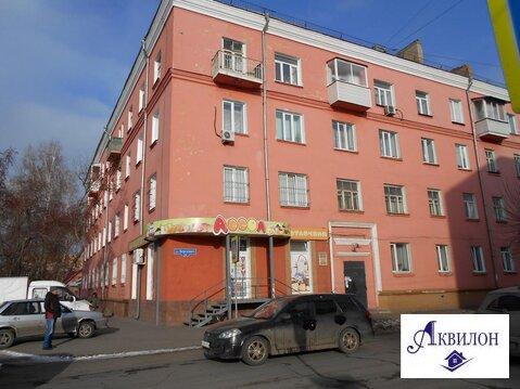 Продаю 1-х комнатную квартиру в Привокзальном, Купить квартиру в Омске по недорогой цене, ID объекта - 316683192 - Фото 1