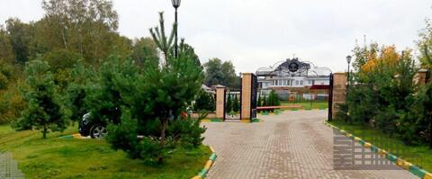 Участок в Москве у кп Есенино, ИЖС, Кнутово - Фото 1
