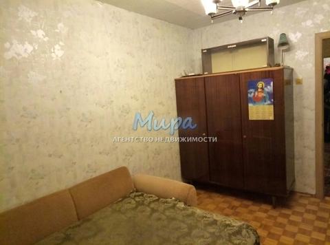 Михаил. Сдается с 14.12.18. комната в трехкомнатной квартире на длит - Фото 3