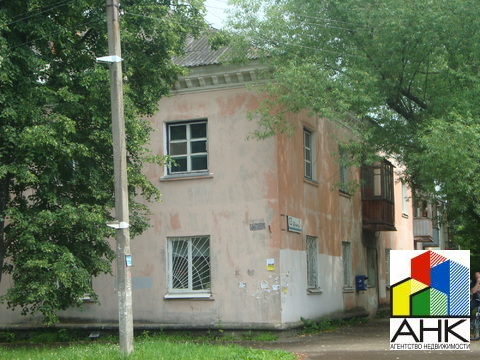 Продам комнату 19 м2 в 3-х комнатной квартире в Дядьково недорого! - Фото 1