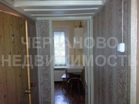 3х ком. квартира в аренду у метро Чертановская - Фото 3