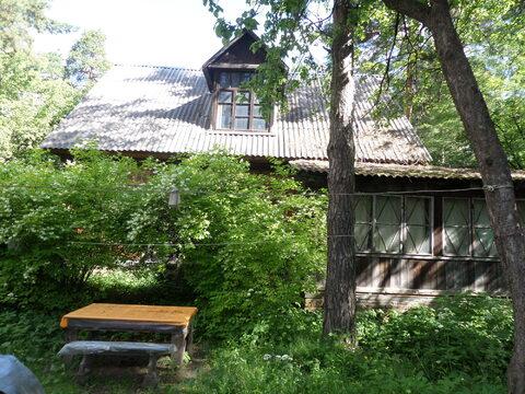 Участок с домом в г.Королев - Фото 2