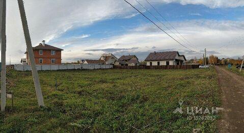 Продажа участка, Чертовицы, Рамонский район, Ул. Молодежная - Фото 2