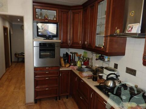 Продажа: Квартира 3-ком. 67 м2 12/12 эт. - Фото 3