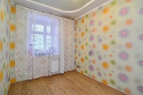Продам 3-к квартиру, Новокузнецк, проспект Дружбы 17б - Фото 3