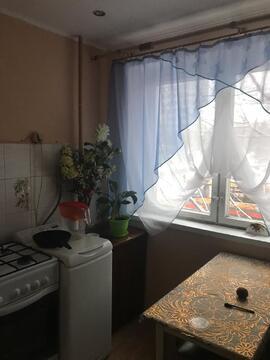 Однокомнатная квартира 45.2 кв.м. в г. Москва ул. Фабрициуса дом 24 - Фото 5