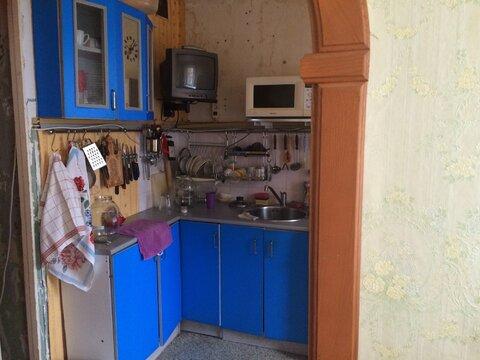 3-комнатная квартира на ул. Горького, д. 4 - Фото 1
