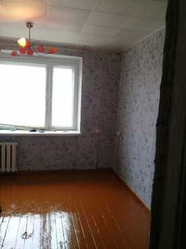 Комната в общежитии, 50 лет Комсомола - Фото 2