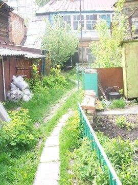 Прдается часть дома Кутякова/Чапаева - Фото 1