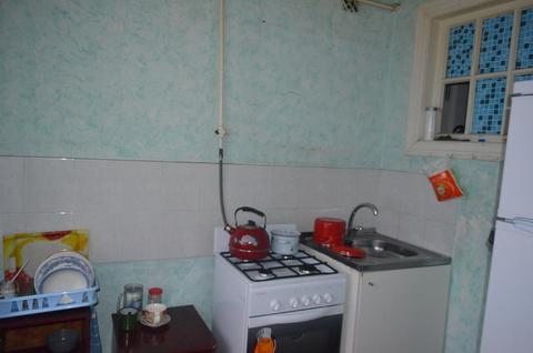 Сдам 3-х комнатную квартиру в пгт Афипском! Квартира со всеми необх - Фото 4