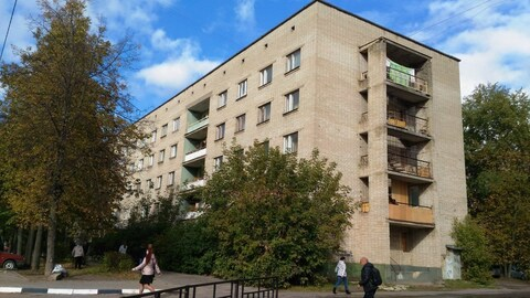 Продам комнату в общежитии в Дубне - Фото 5