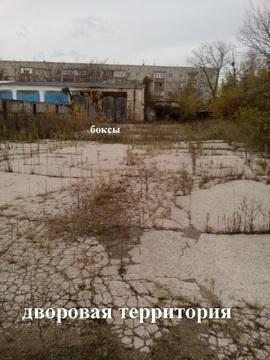 Продаётся база в центре Крымска 460 кв.м. на 18 сотках земли. - Фото 4