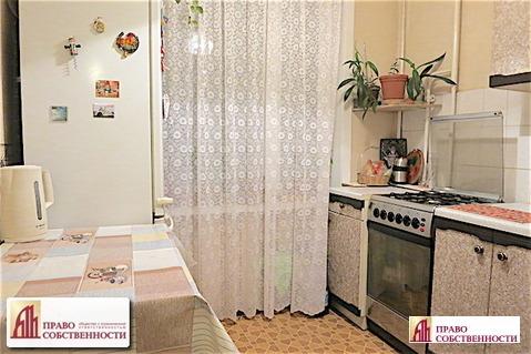 2-комнатная квартира, г. Раменское, ул. Свободы, д. 11а - Фото 4