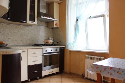 3-комнатная квартира в Южном районе, Купить квартиру в Новороссийске по недорогой цене, ID объекта - 332227088 - Фото 1