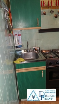 1-комнатная квартира в Дзержинском - Фото 4