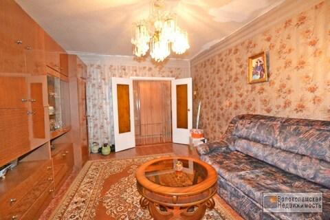 3-комнатная квартира улучшенной планировки рядом с Волоколамском - Фото 4