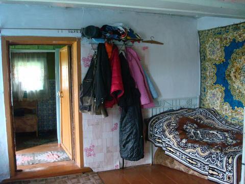 Продаю домик в деревне Сарафаново с русской печью - Фото 5
