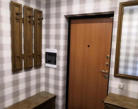 2 к квартира Королев проезд Бурковский - Фото 1