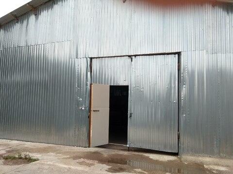 Помещение 154 м.кв. Имеет ворота. Цена первые три месяца 200 руб/м.кв - Фото 3